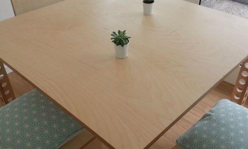Sala de reuniones para 3 personas en Francheville