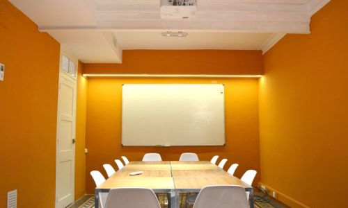 Meeting room Butterfly up to 12-16 people