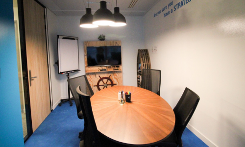 Meeting room up to 6 people  - La Defense