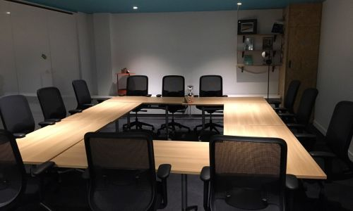 Meeting room up to 14 people - Gare de Lyon
