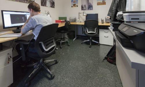 Despacho Milà