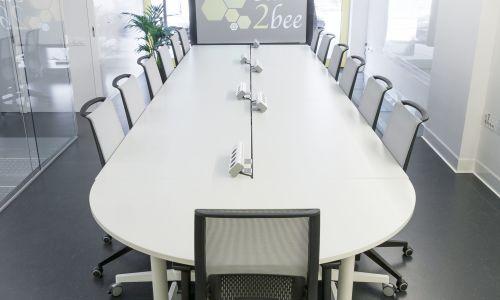 Salle de réunion / conférence modulable - Quartier de Gracia