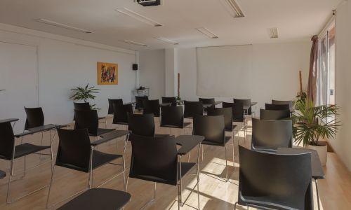 Bureau à Sant Pau