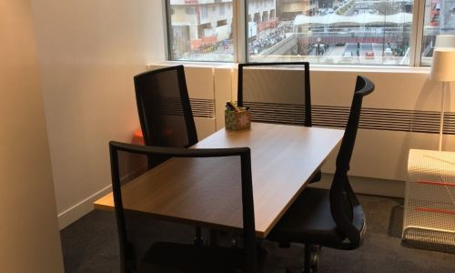 Meeting room up to 6 people - Gare de Lyon