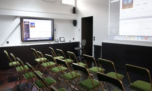 Seminar room in the heart of Bastille