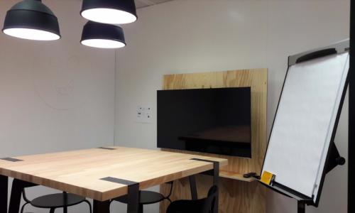 Sala de reunión hasta 6 pers - La Défense