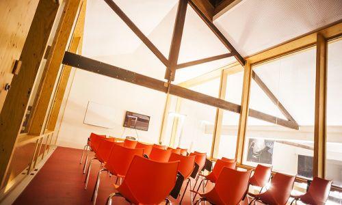 Salle de réunion Salle N°3 - Coworking Poble Sec