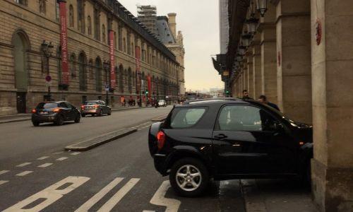 Consigne à bagages centre de Paris