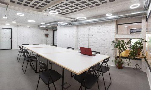 Salle de formation / reunion
