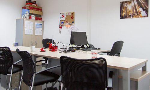 Despacho Batlló