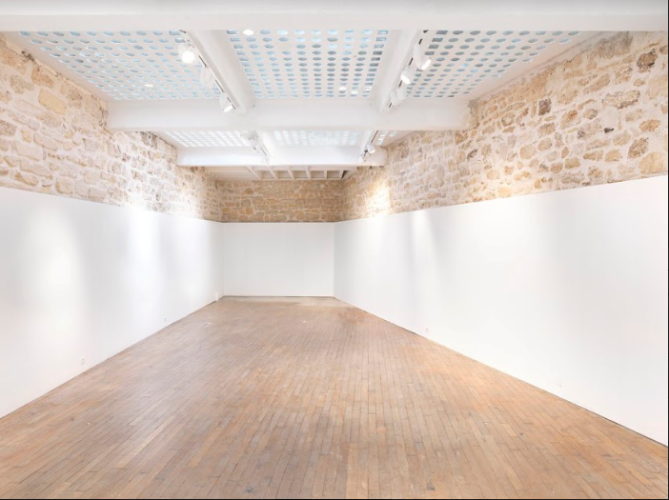 Grande Galerie pour évènement privé ou corporate