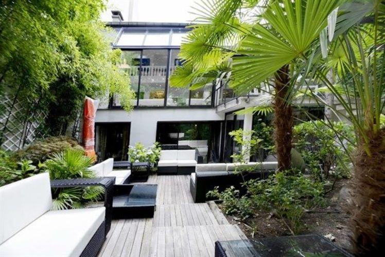 Magnifique villa - Tous types d'évènements - Montparnasse