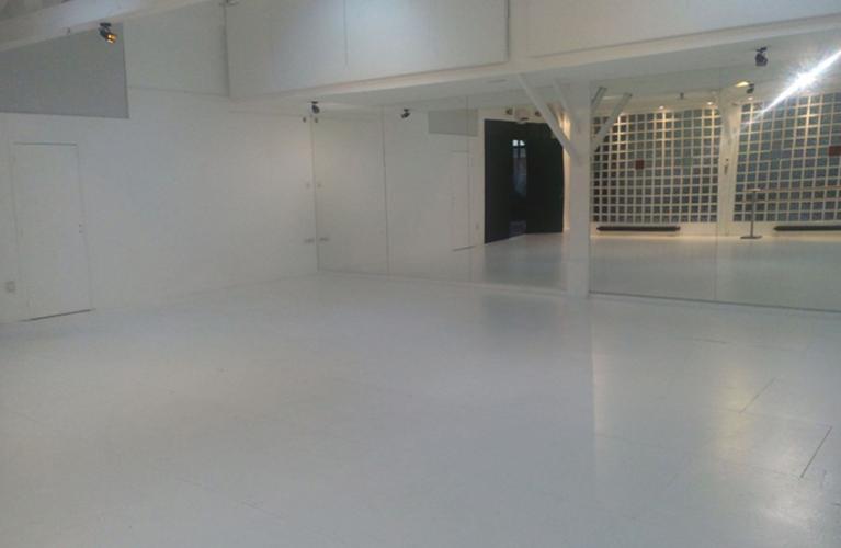 Salle évènementielle - Un châlet dans Paris