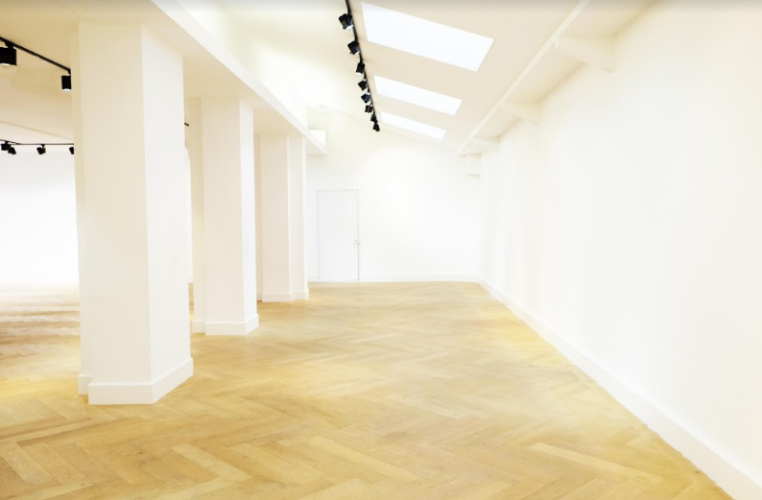 Galerie / Popup Store pour évènement privé ou corporate
