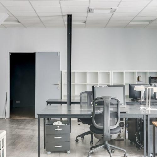 Bureau - Réunion- Formation capacité 20 personnes