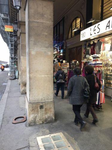Consigna maletas centro de París