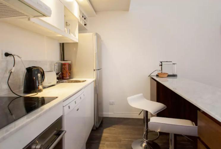 Grand espace dans un appartement - Barceloneta
