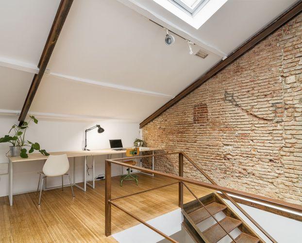 Nouvel espace de coworking à Madrid