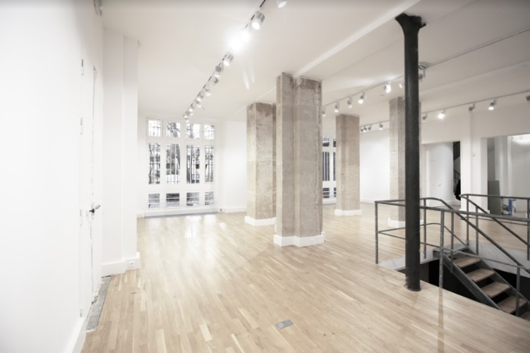 Gallery / Popup Store for your private or corporate event