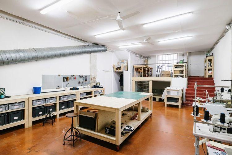 Un makerspace au coeur de la ville #makeitmarseille
