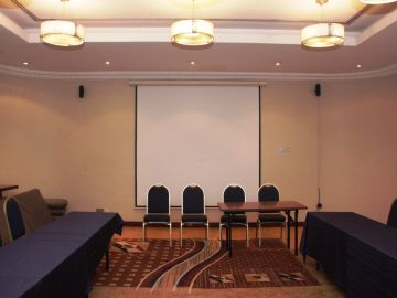 CONFERENCE-Conference Room for up to 48 Guests