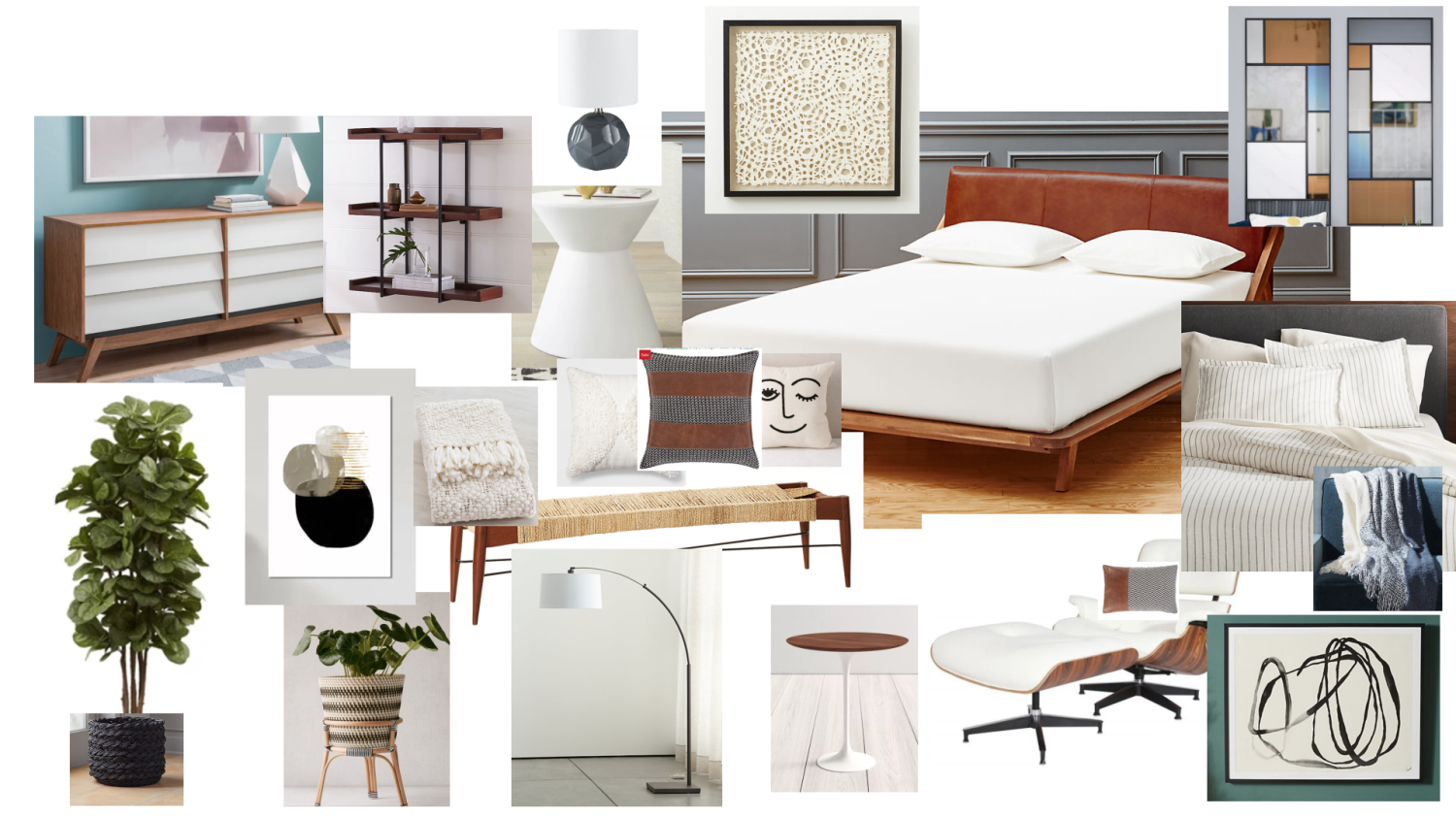 Bedroom Layout Created For Sarah Giller Nelson