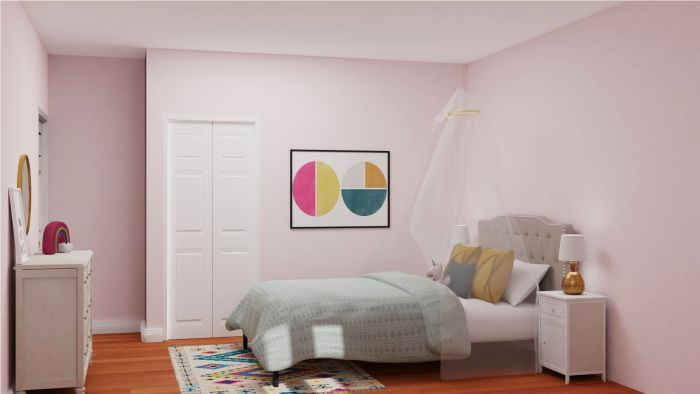 Spacejoy review of Kid's Bedroom Designed For Beltus Ikechi 3