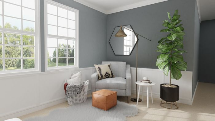 Warm and Inviting: Modern Eclectic Design View 2 By Spacejoy