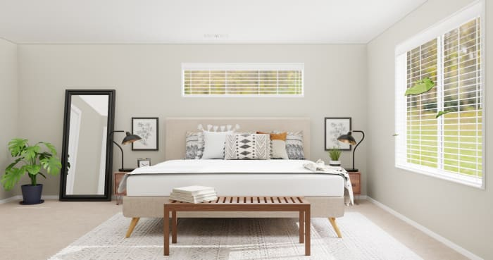 Spacejoy review of Bedroom Designed For Kayla Hoener 2