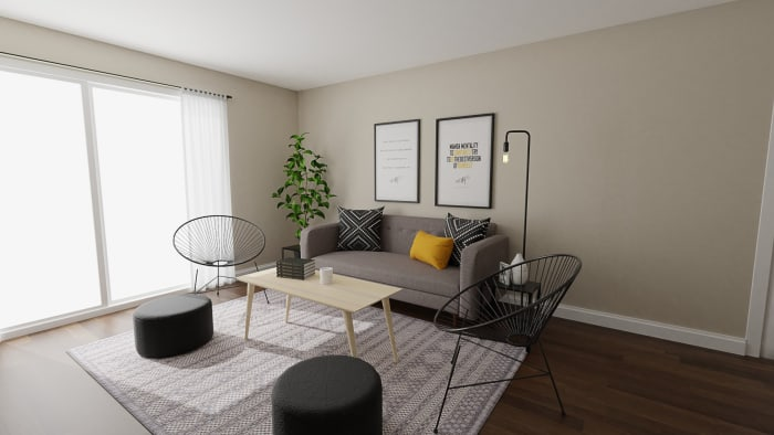 Spacejoy review of Living Room Designed For Christov Alexio 2