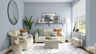 Explore 20 Modern Living Room Ideas For Your Home Interior Design Spacejoy