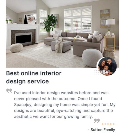 Online Interior Design Services Design Your Home Interior Online With Spacejoy