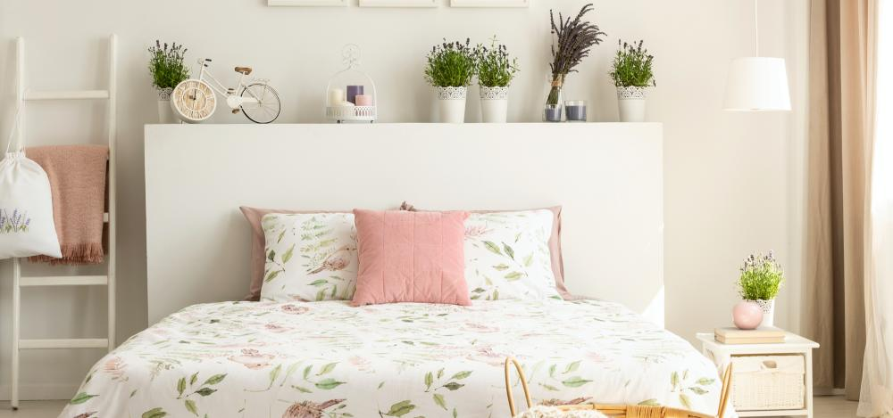 Spring 2020 Look book: Bedroom Designs by Spacejoy