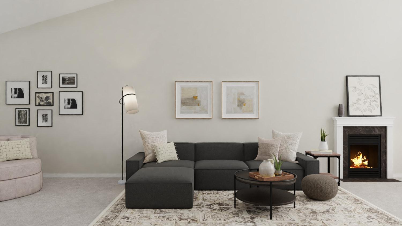 20 Modern Living Room Interior Design & Decor Ideas You Can Steal ...