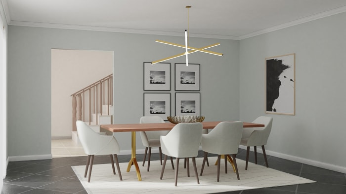 Spacejoy review of Dining Room Designed For Jade 5