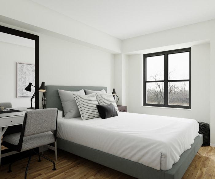 100 Minimalist Bedroom Design Decor Ideas For Your Home Spacejoy