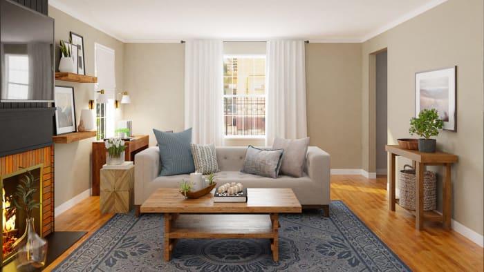 50 Simple Living Room Decorating Ideas, Living Room Designs