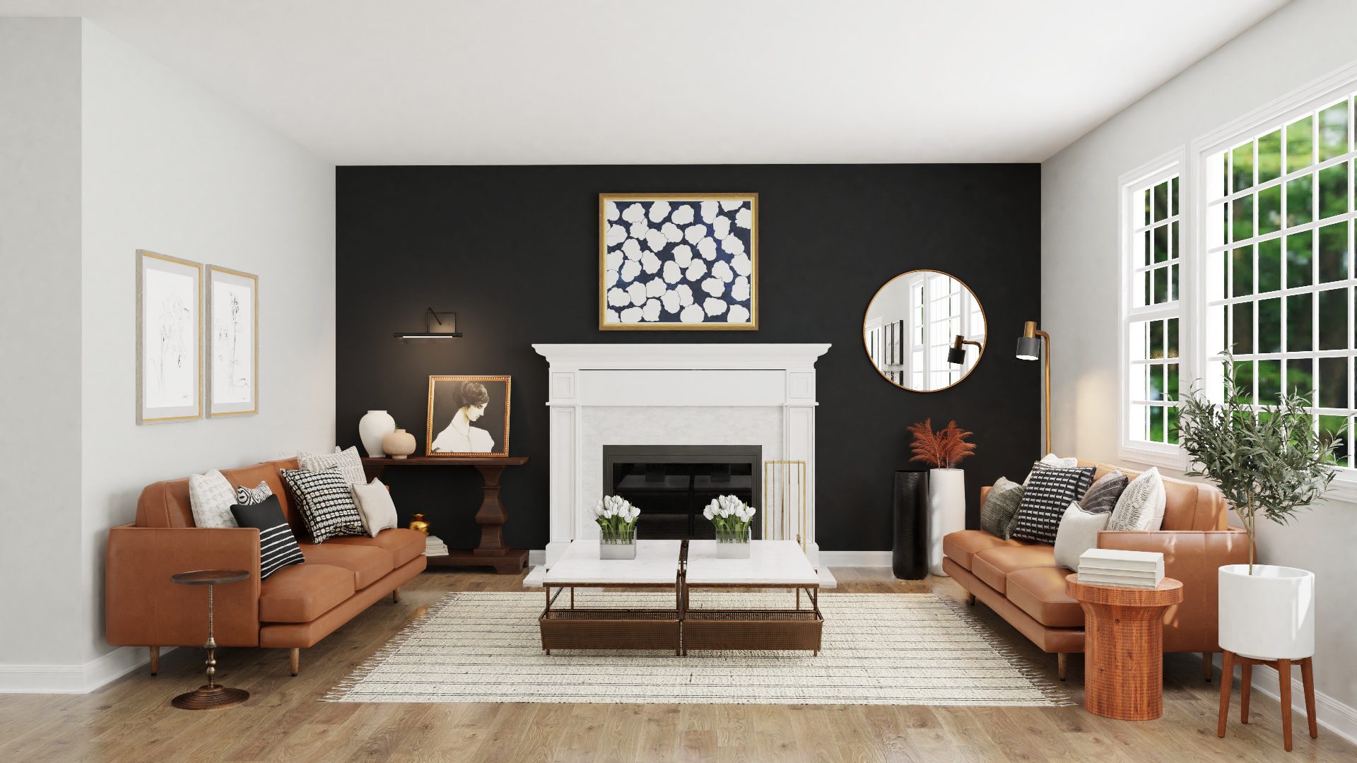 Best Popular Living Room Paint Colors Of 2020 You Should Know Spacejoy