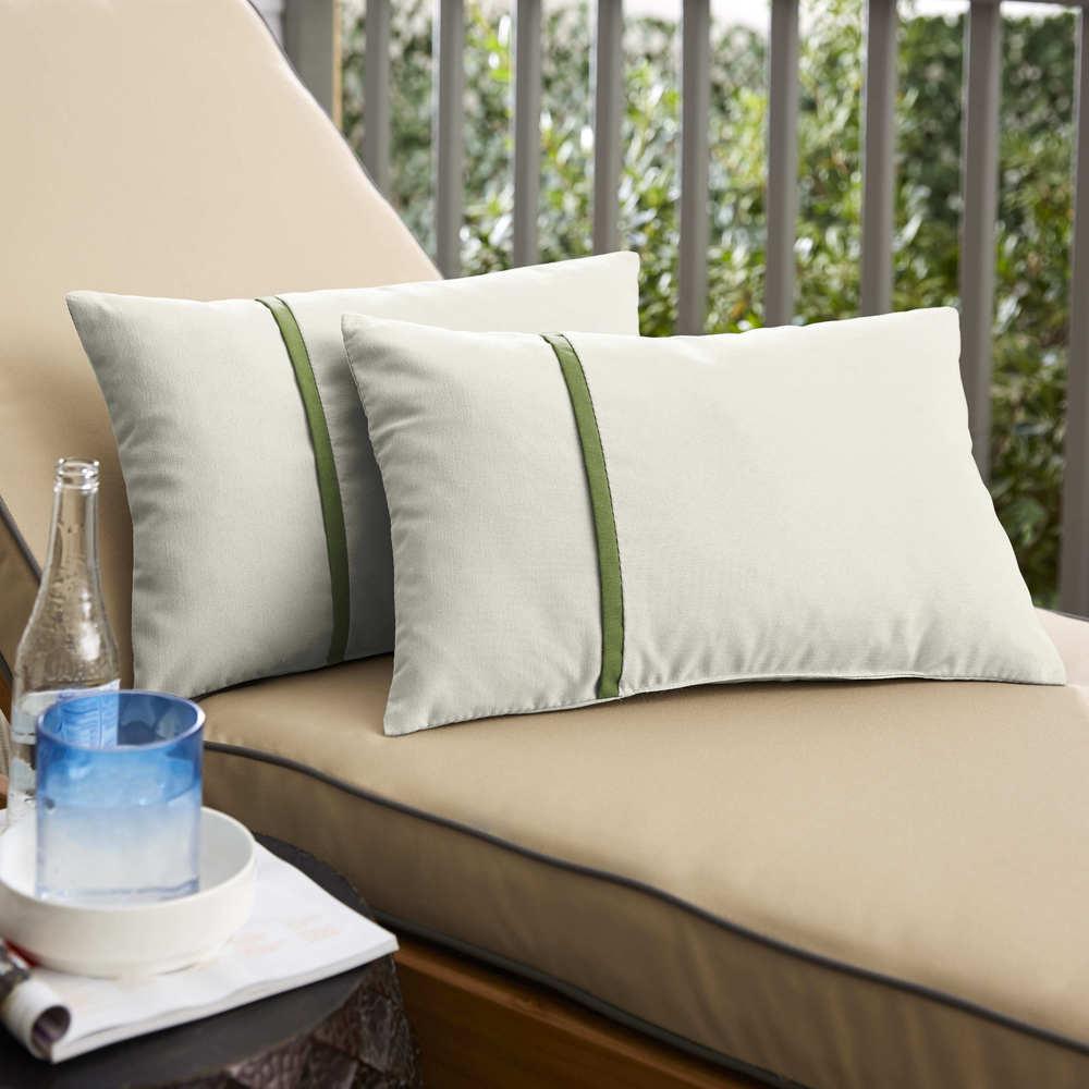 Overstock Outdoor Pillow