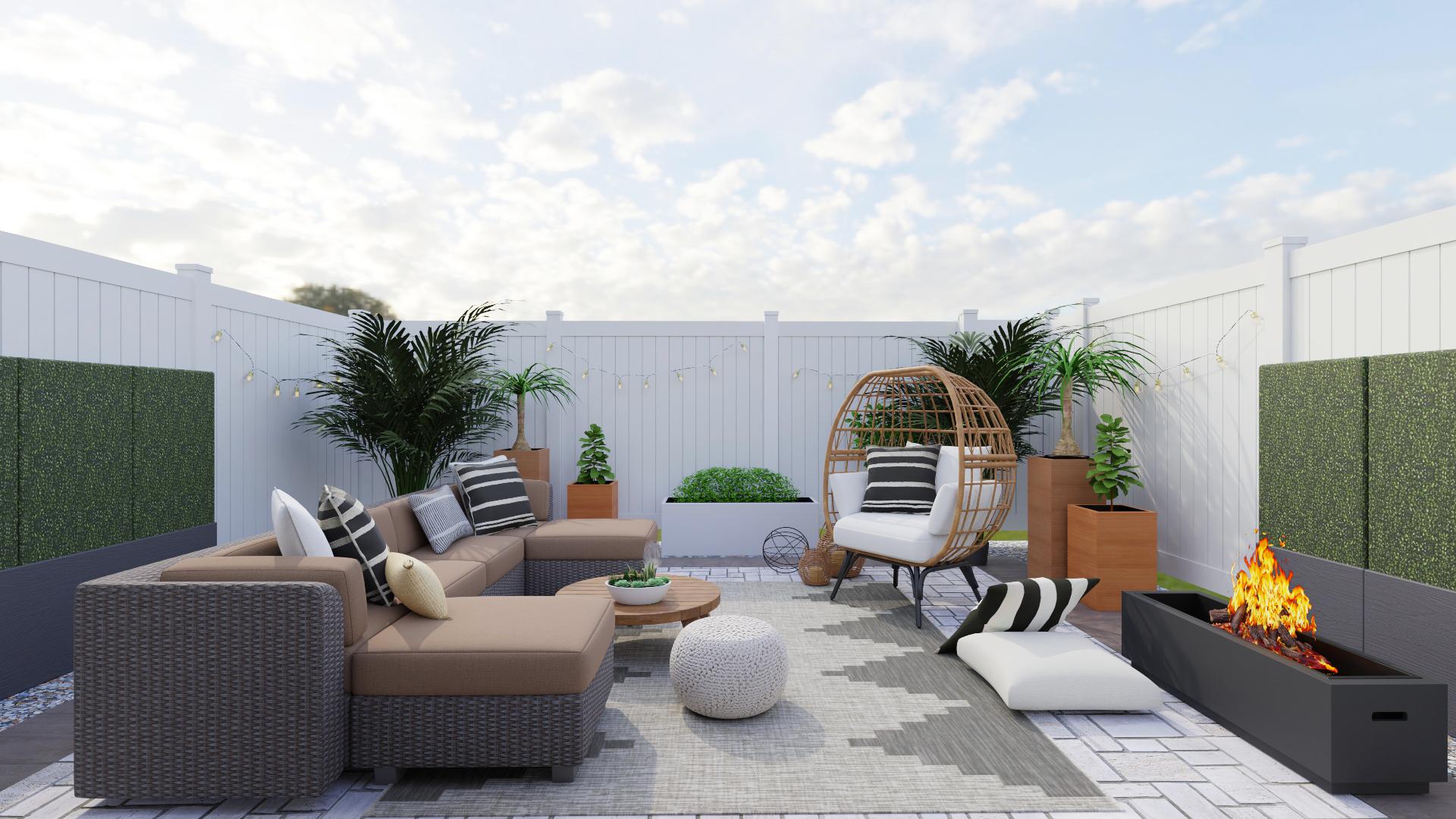 Spacejoy Outdoor Design