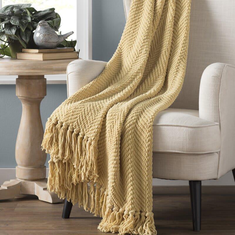 Wayfair Nader Blanket