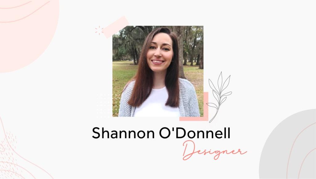 Shannon O Donnell Spacejoy Designer