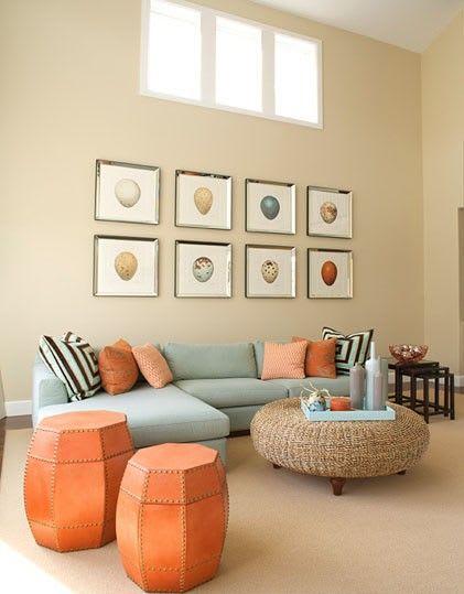 Home Decor Living Room