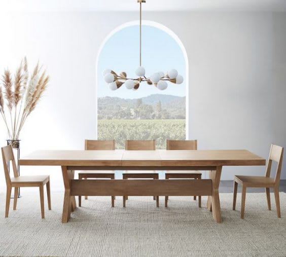 modern-farmhouse-extending-dining-table
