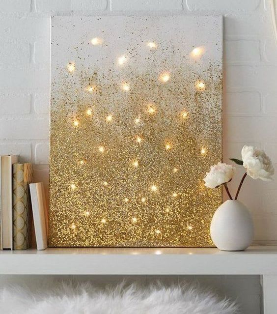 Decorative Lights For Living Room