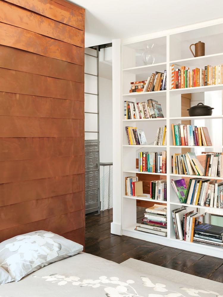 copper wall decor