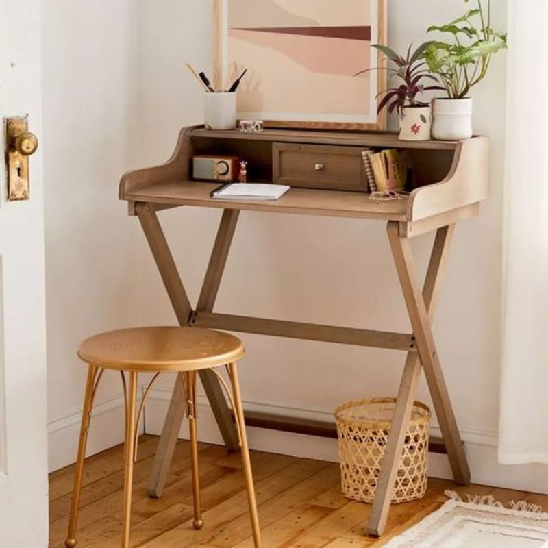 Cory Folding Desk From Urban Outfitters