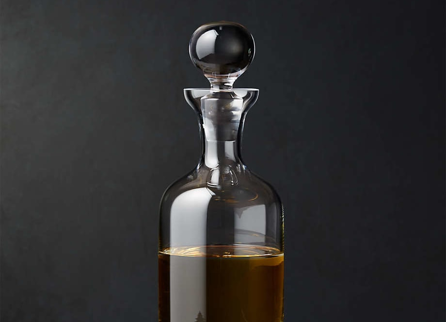 Direction Decanter