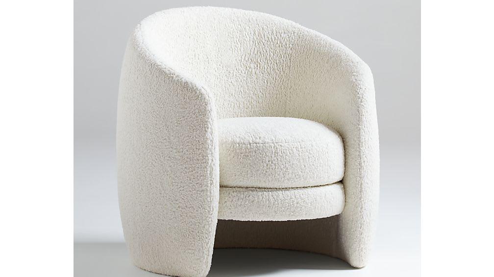 Calder Chair_Crate & Barrel