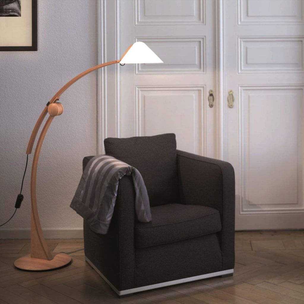 Domus floor lamp